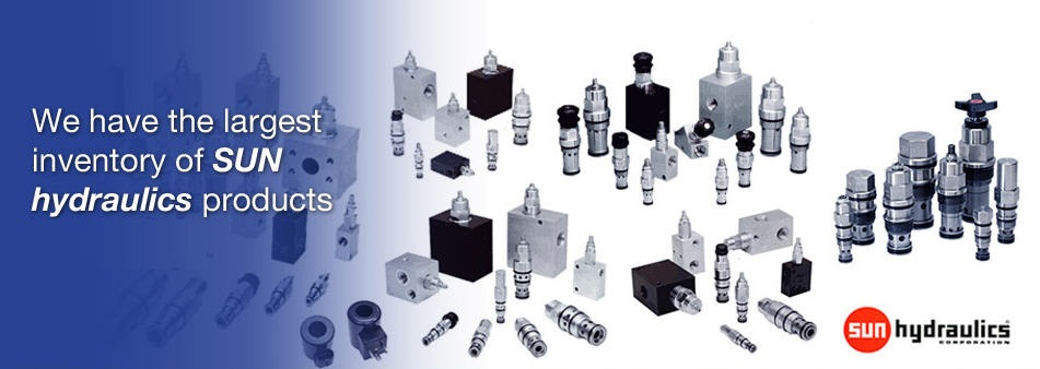 美国SUN公司是著名的螺纹插装阀制造商,首创浮动式插式阀,提供超群的卓越性能,可靠品质。SUN螺纹插装阀的显著特点是:高压大流量插装阀、压力控制阀(尤其平衡阀)。
