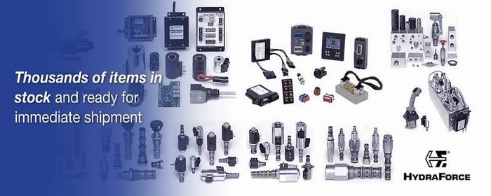 美国海德福斯HydraForce是世界上最著名的螺纹插装阀制造商,是世界螺纹插装阀行业的领导者,在行走机械和工业设备市场提供全面的高品质液压插装阀产品。
